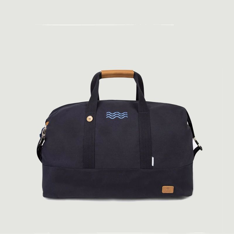 Sac Voyager Bagagerie Syn Woven  - Faguo