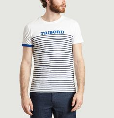 Arcy Tribord T-shirt