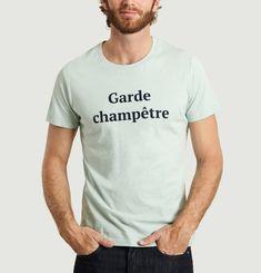 T-shirt Arcy Garde Champêtre