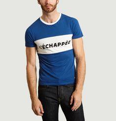 T-Shirt L'Échappée Arcy
