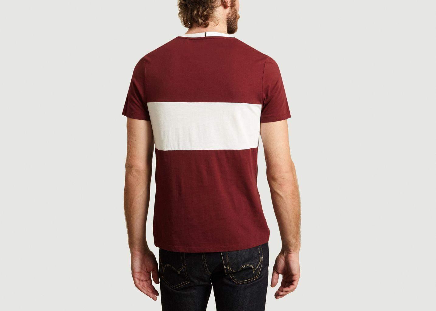 T-Shirt L'Échappée Arcy - Faguo
