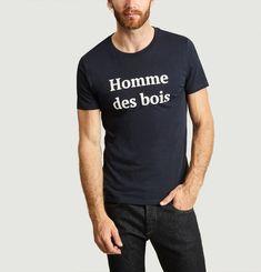 T-Shirt Homme des Bois Arcy