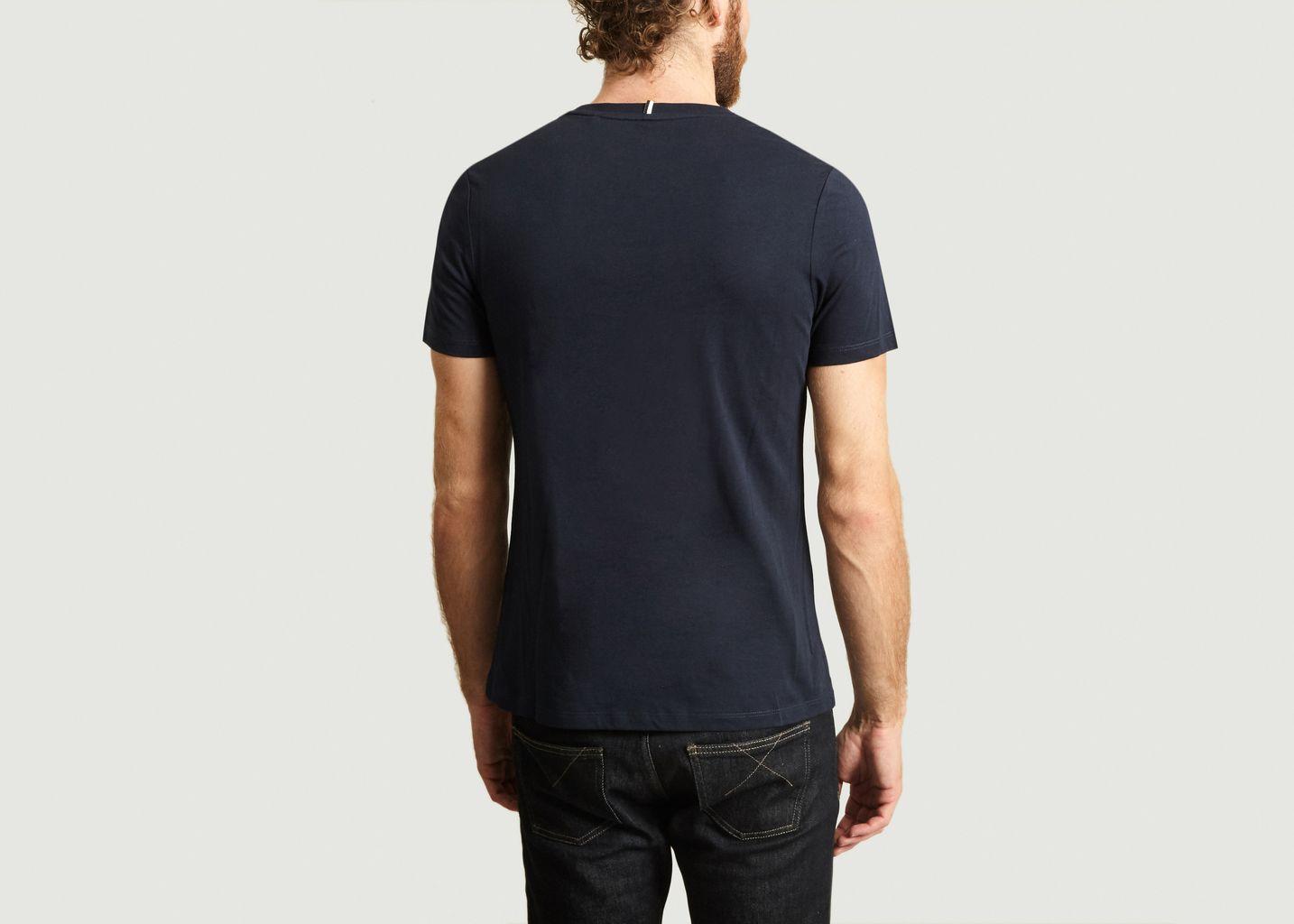 T-Shirt Homme des Bois Arcy - Faguo