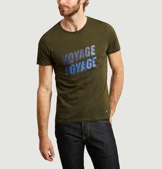 T-Shirt Voyage Voyage Arcy
