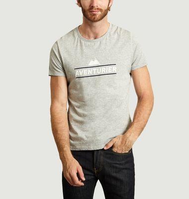 T-Shirt Aventurier Arcy