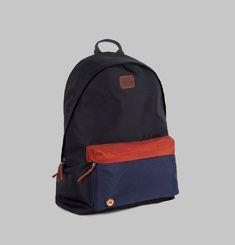 Nylon Backpack