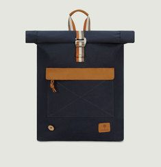 Cotton Cycle Backpack