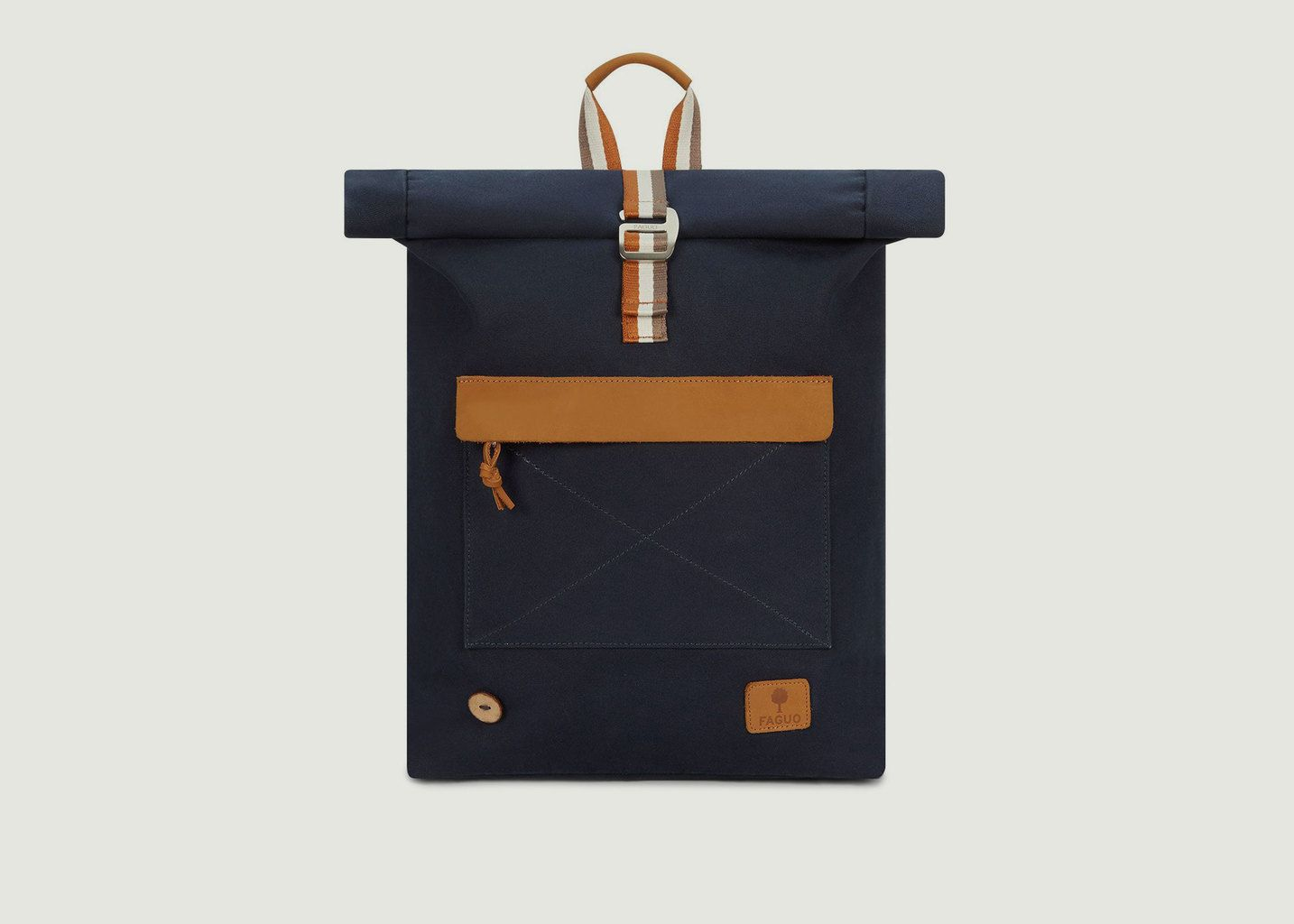 Cotton Cycle Backpack - Faguo