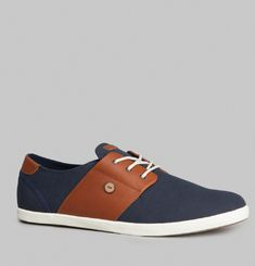 Cypress Cotton Tennis Shoes