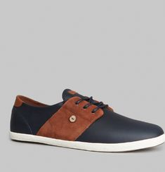 Tennis Cypress Cuir