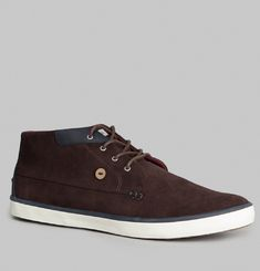 Wattle Mid-Top Trainers
