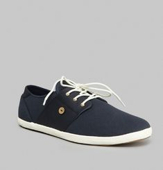 Cypress Cotton Trainers