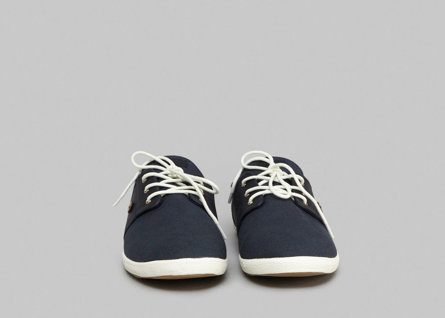 Cypress Cotton Trainers - Faguo