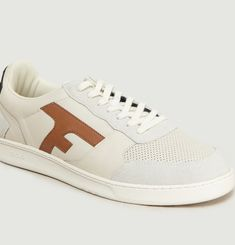 Sneakers Hazel Leather