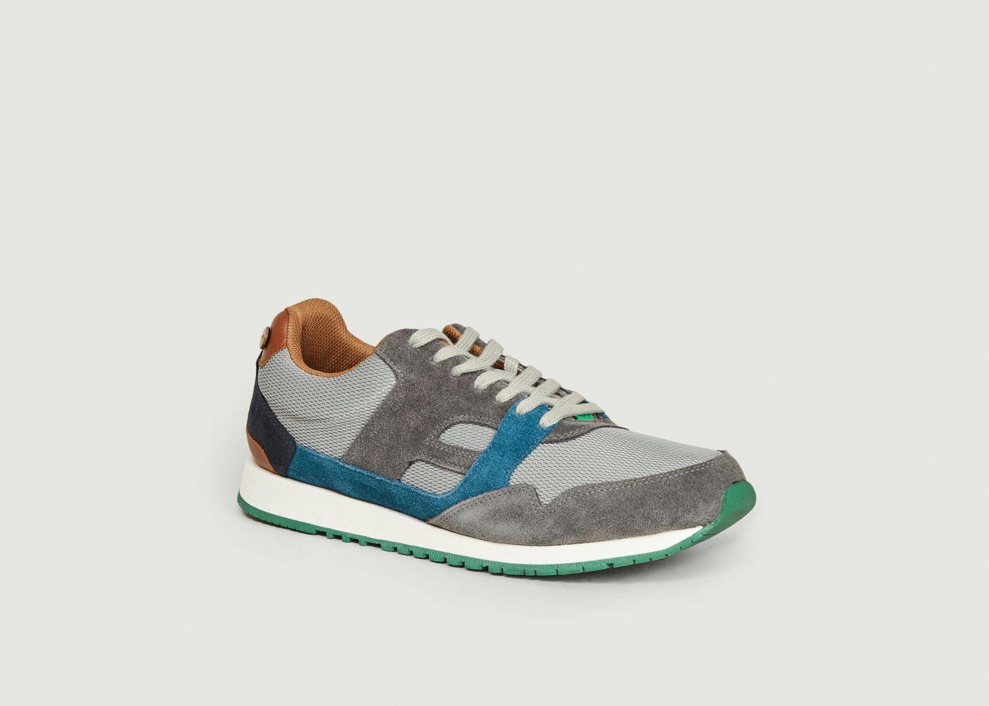 Sneakers Ivy en Mesh - Faguo