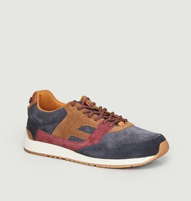 Sneakers Ivy en Cuir