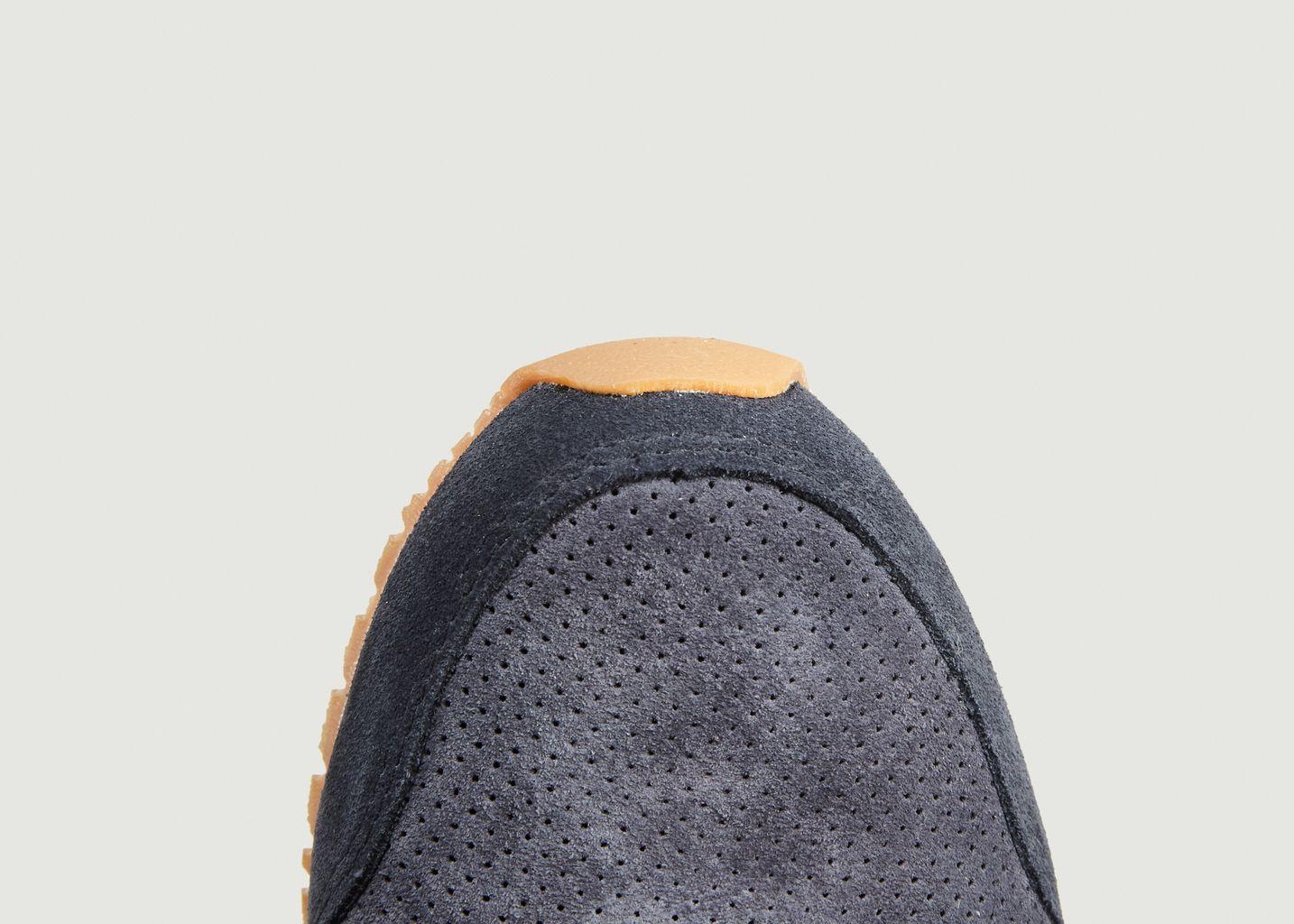 Sneakers Ivy en Cuir - Faguo
