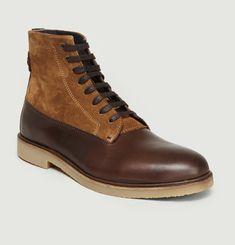 Boots Douglas