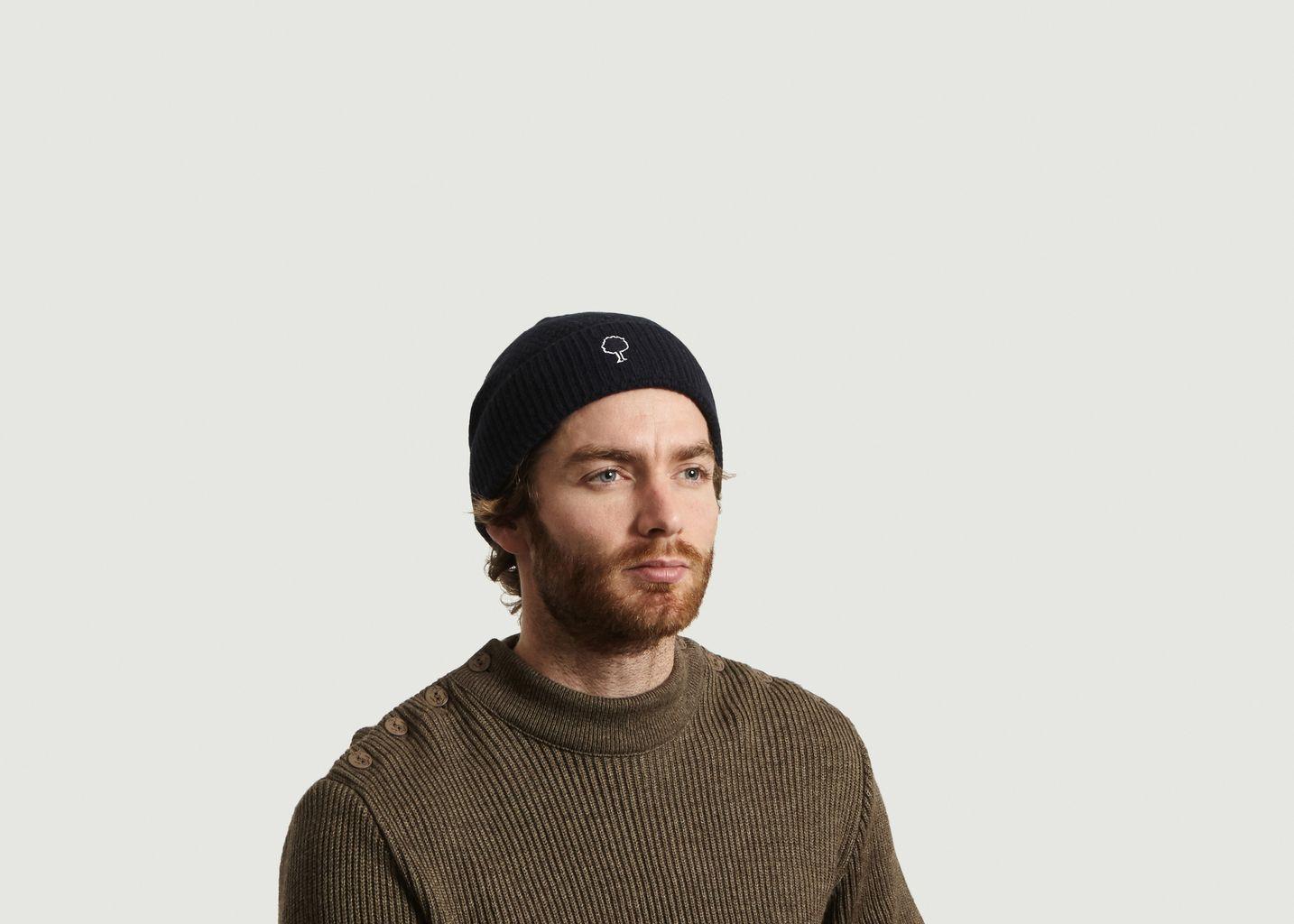 Promotion de ventes quantité limitée trouver le prix le plus bas Bonnet Hat en Laine