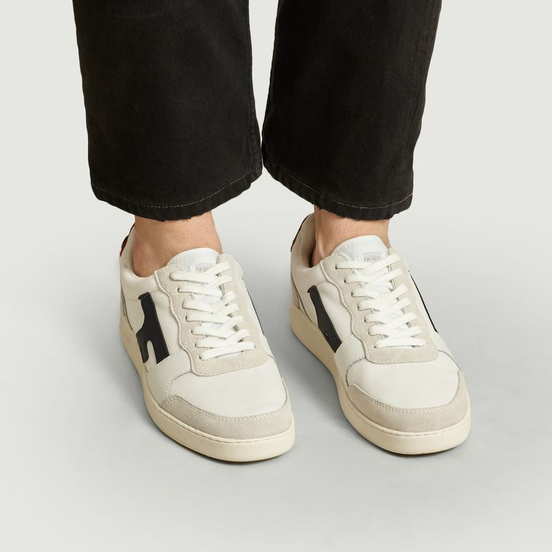 Sneakers Hazel - Faguo