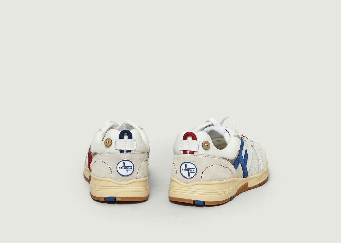 Sneakers Willow - Faguo