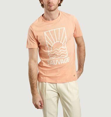 T-shirt Arcy Sauvage