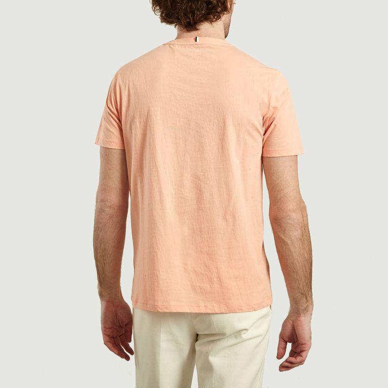 T-shirt Arcy Sauvage - Faguo