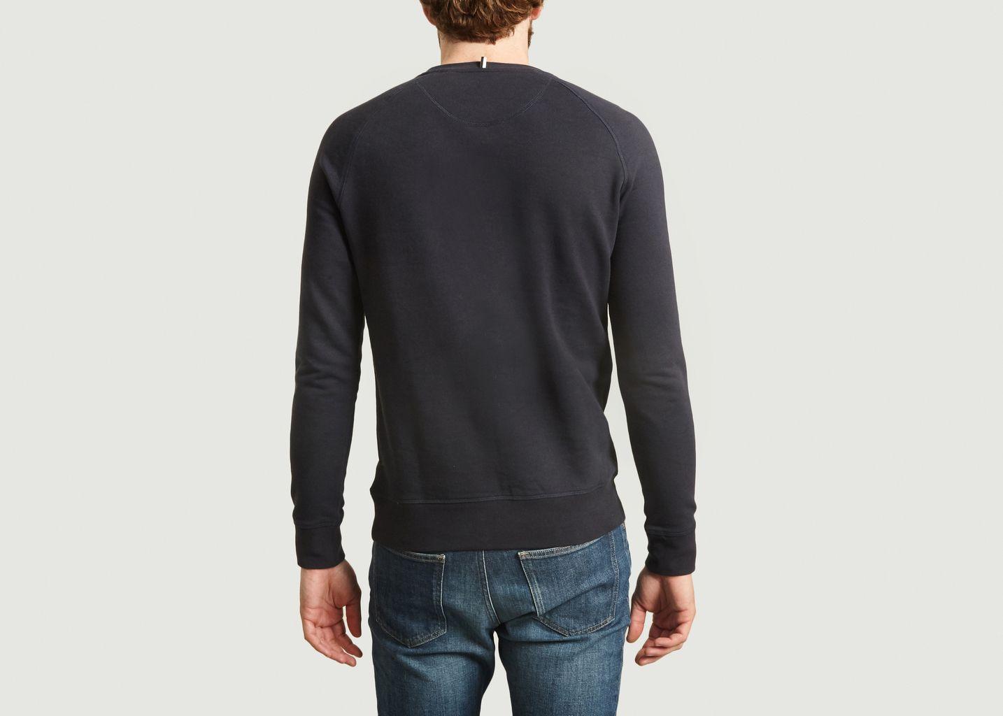 Sweatshirt Darney The Wild - Faguo