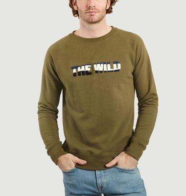 Sweatshirt Darney The Wild