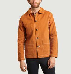 Lorge worker jacket