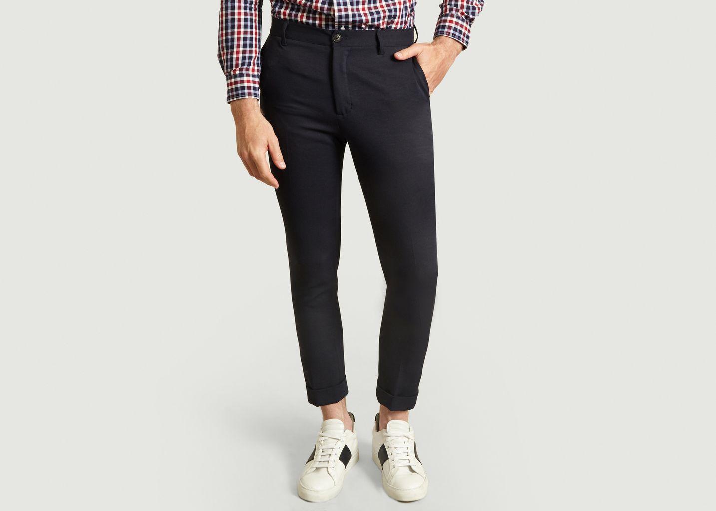 Pantalon Crecy - Faguo