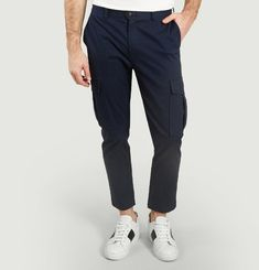 Milly cargo pants