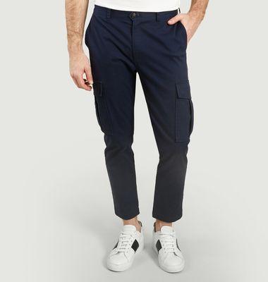 Pantalon cargo Milly