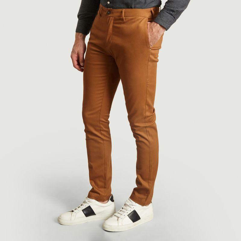 Pantalon chino Brix - Faguo
