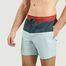 Maillot de bain Gex tricolore - Faguo
