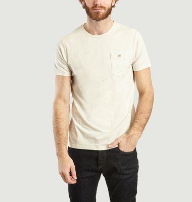 T-Shirt Chiné Olonne