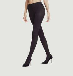 100D Pure Matte Tights