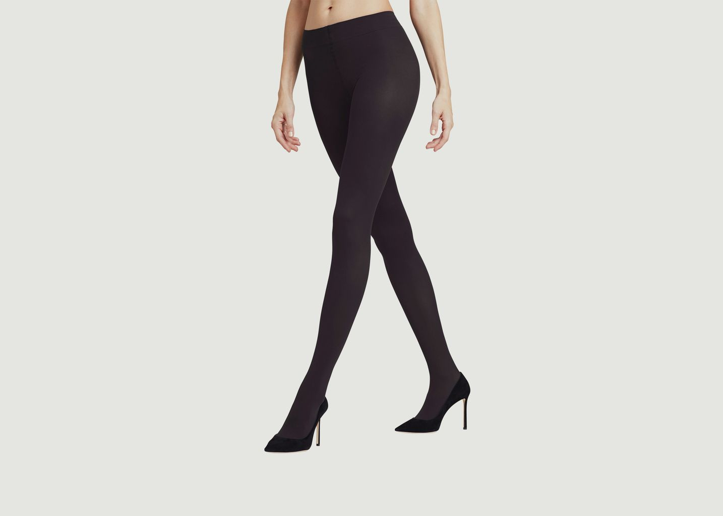 Collants Pure Matt 100 - Falke