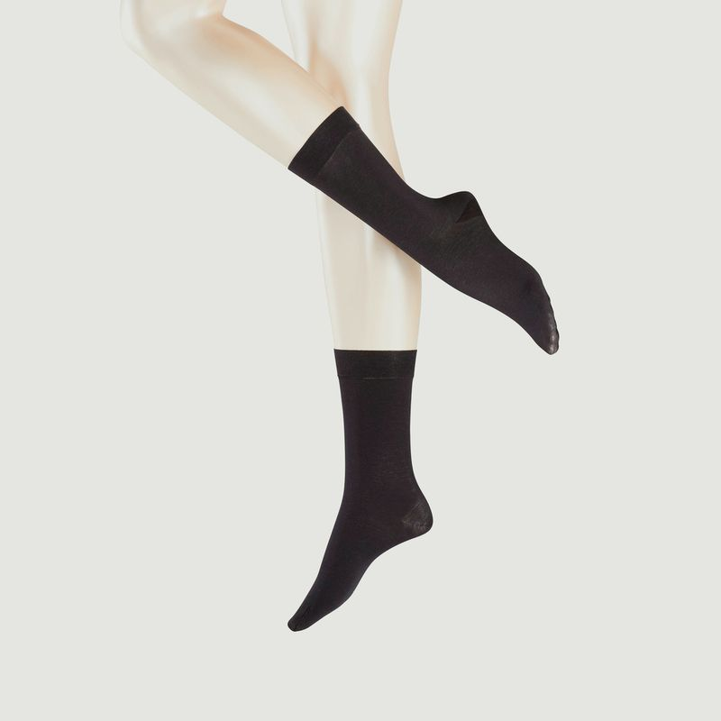 Chaussettes Sensual Cashmere - Falke