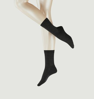 Wool Balance Socks
