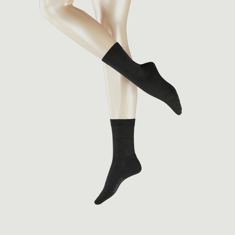 Chaussettes Wool Balance - Falke