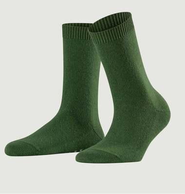 Cosy Wool Socks