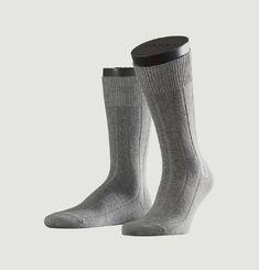 Lhasa Rib Socks
