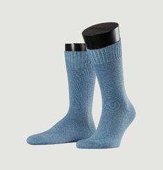 Denim ID Socks