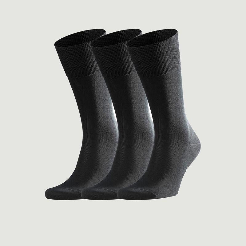 Lot de 3 paires de chaussettes Tiago - Falke
