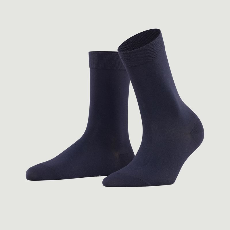 Chaussettes maille fine Touch - Falke
