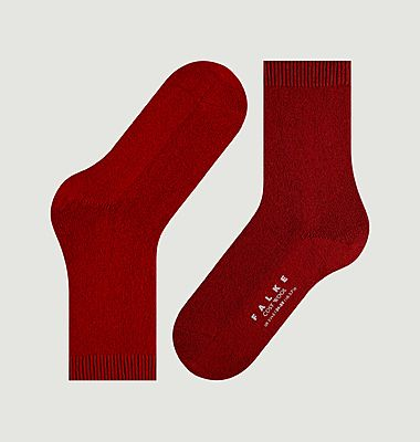Cosy Wool Thermoregulating Mesh Socks