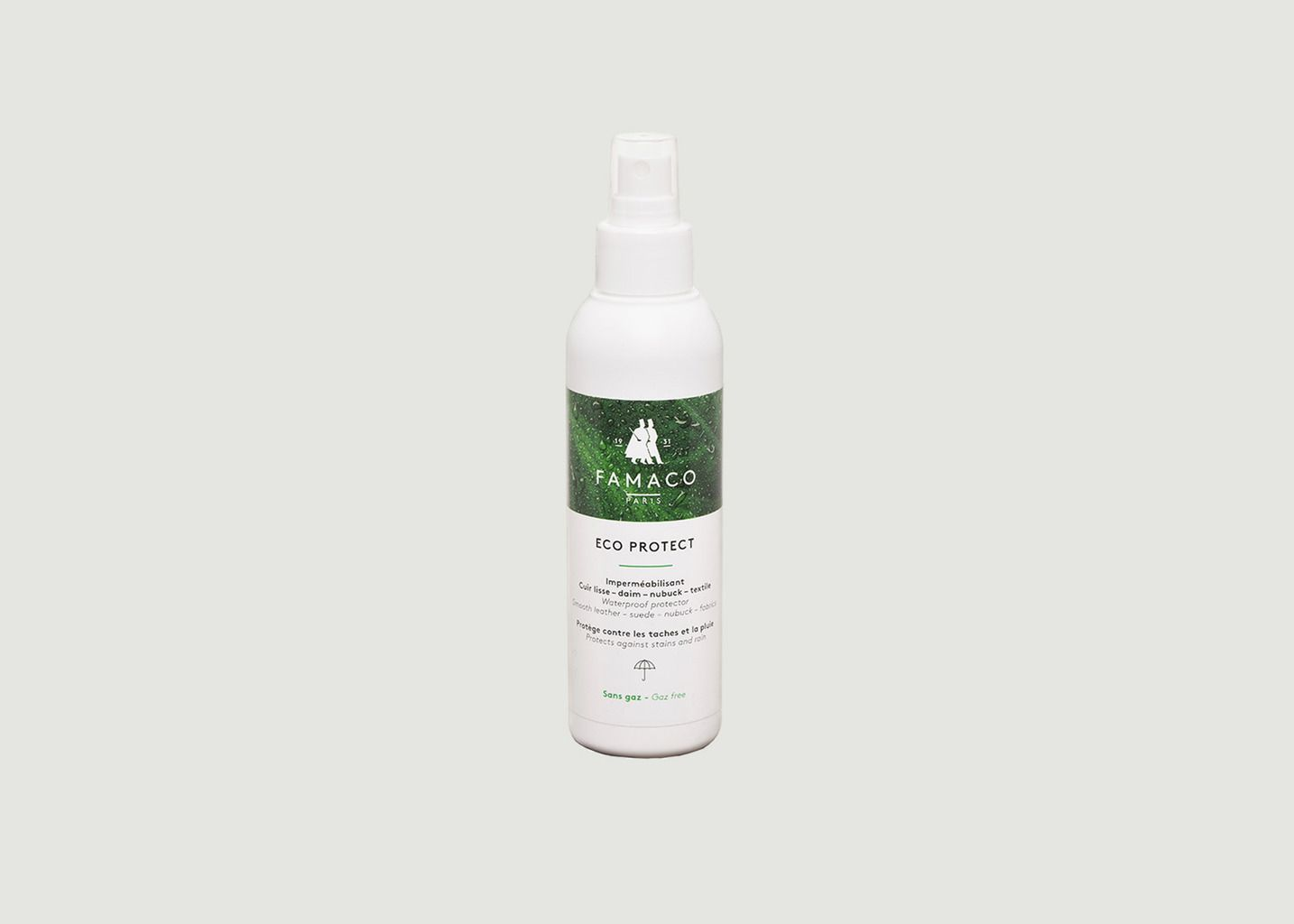 Spray Eco Protect 150ml - Famaco Paris
