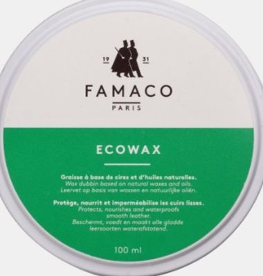 Graisse A Base De Cire Naturelle Eco Wax