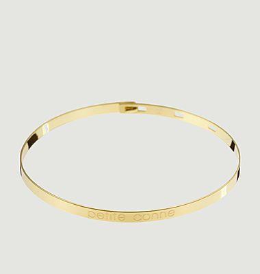 Bracelet Petite Conne
